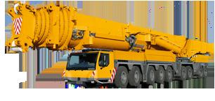 Автокран Kato 100 тонн