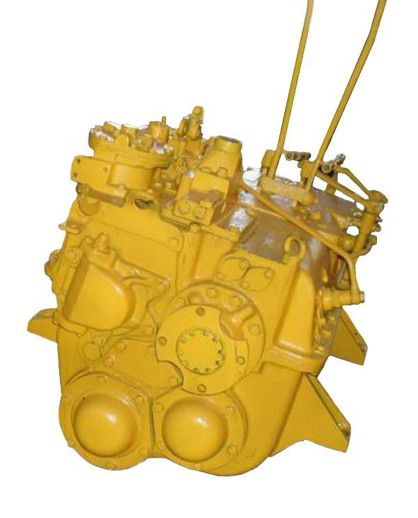 «Кировец» К-700 коробка передач