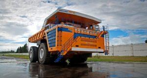 БелАЗ-75710
