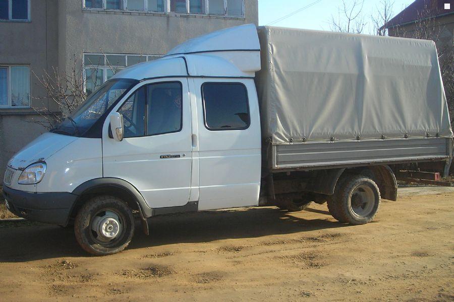 ГАЗ-330202