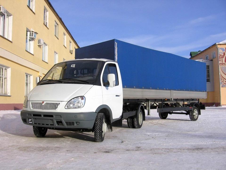 ГАЗ-43483