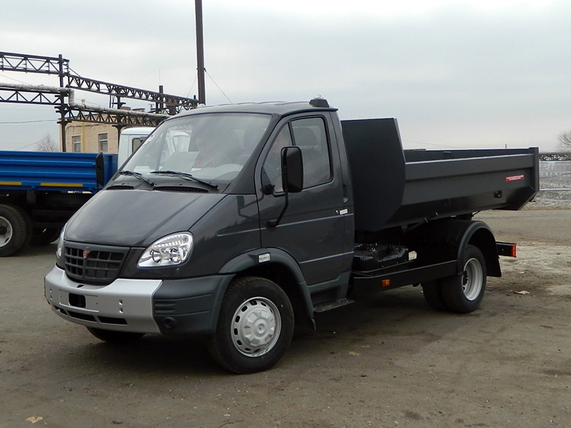 САЗ-2505
