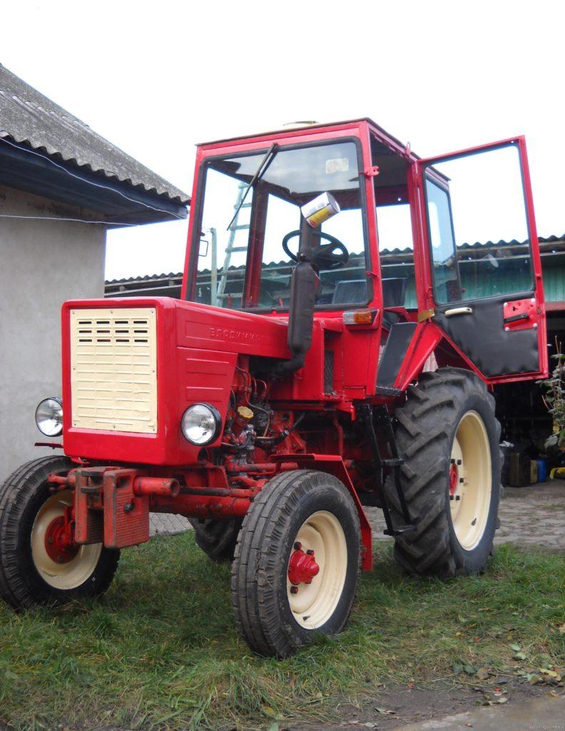 Т 25 Владимирец