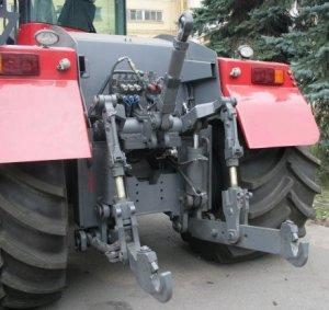 К-9000 гидравлическая система