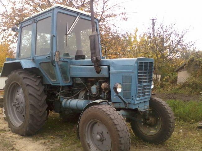 МТЗ-100