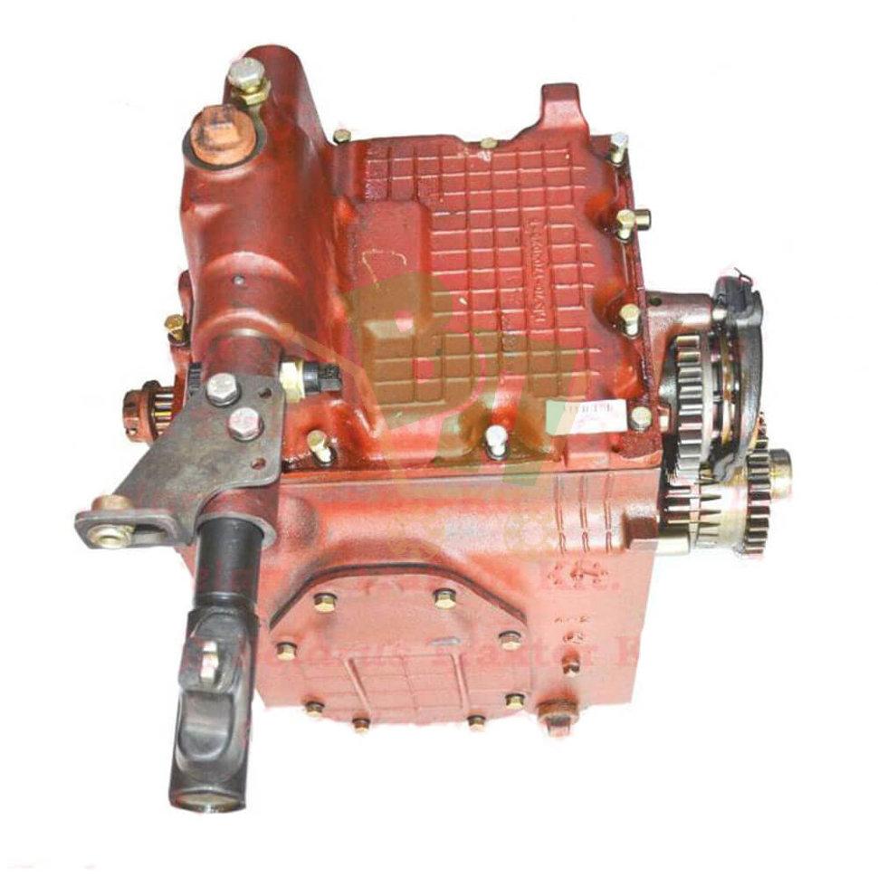 МТЗ-920 коробка передач
