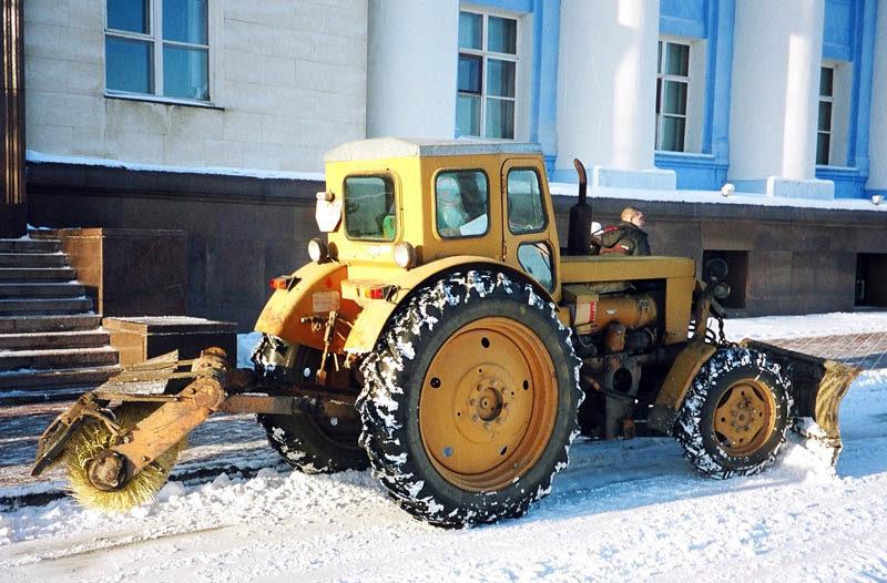 Т-40АП