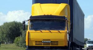 КамАЗ-54115 Тягач
