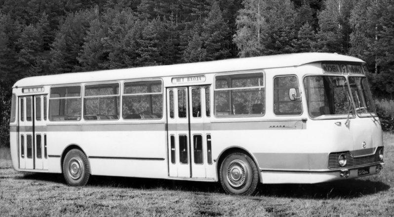 ЛиАЗ-677 ЛиАЗ 677, автобуз, лиаз