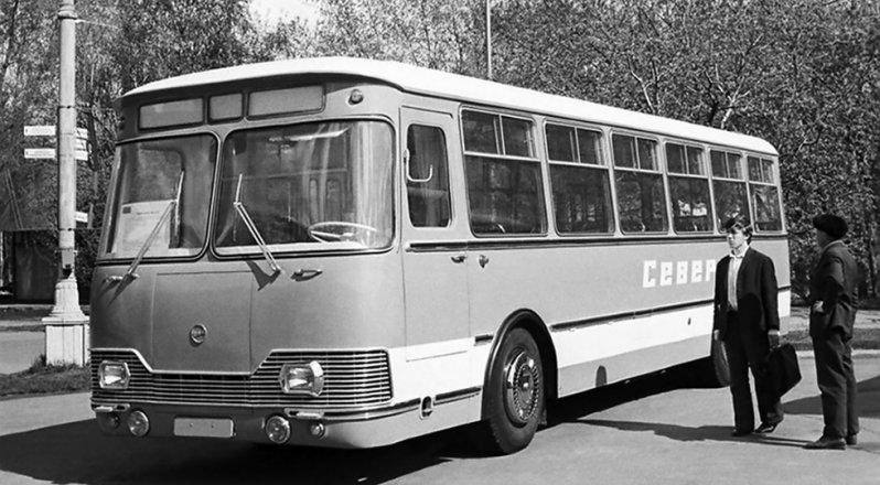 ЛиАЗ-677А ЛиАЗ 677, автобуз, лиаз