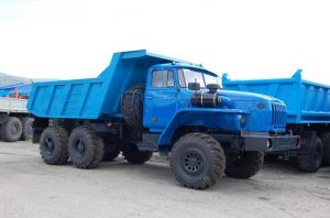 Урал-55571-40