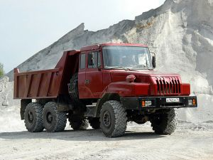 Урал-55571-44