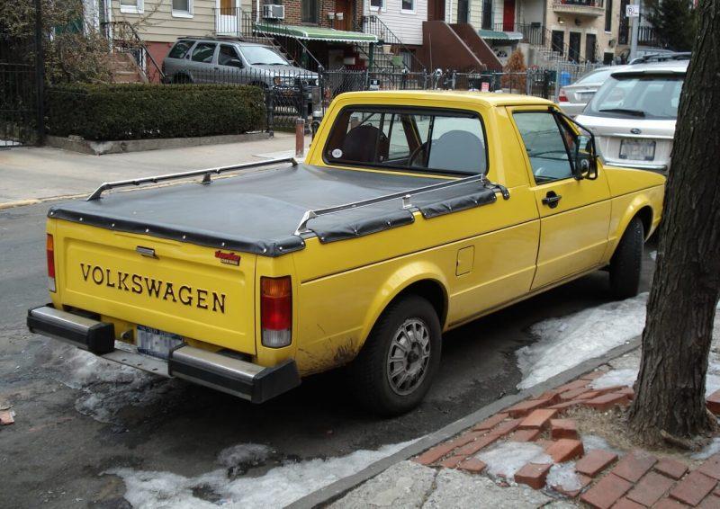 Фото Volkswagen Caddy Typ 14