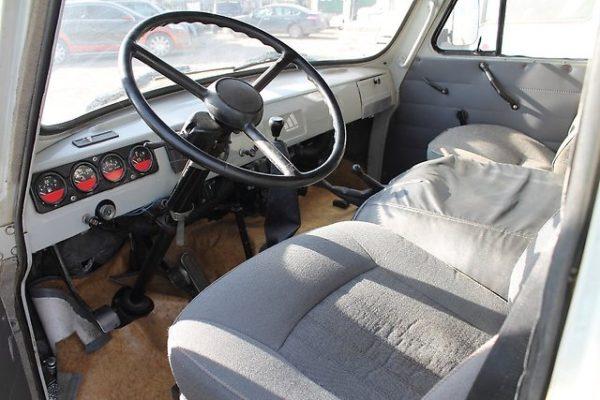 кабина УАЗ-39094