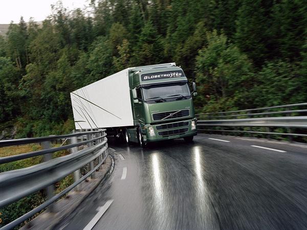 Назначение и сфера применения «Volvo FH16»