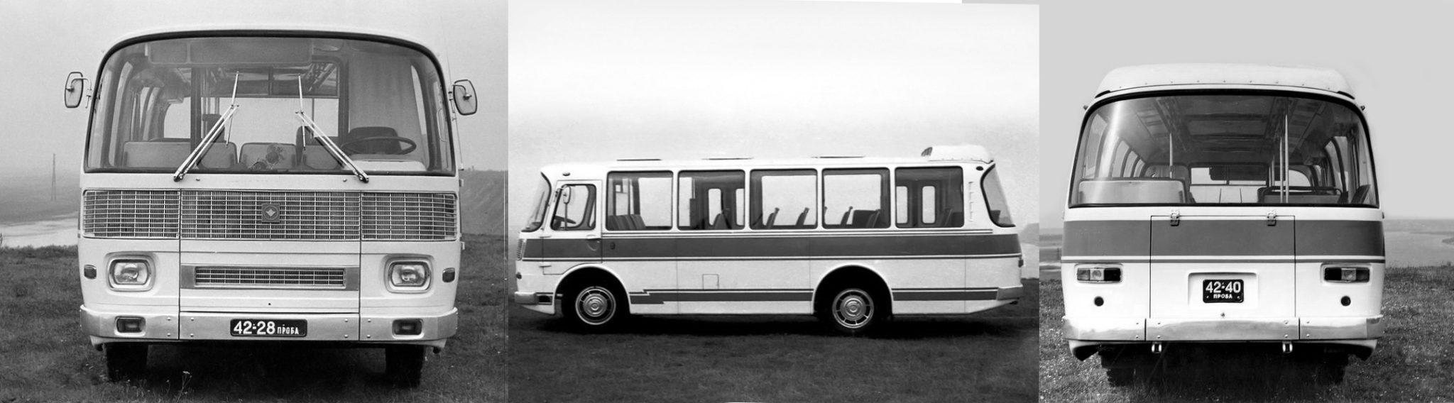 ПАЗ-3202