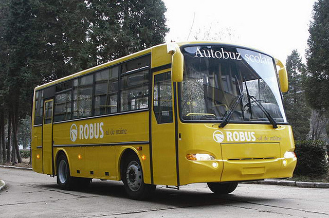ПАЗ-4320 «Аврора»