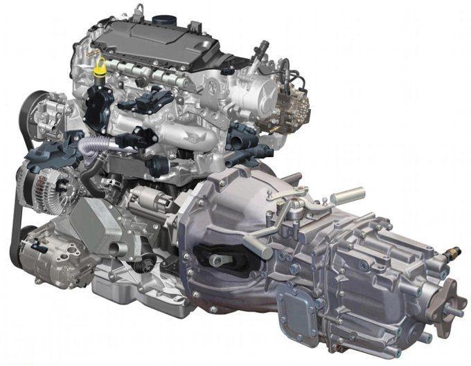 M9T150 hp