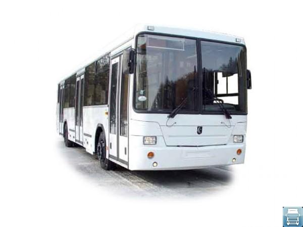 Автобус НeфАЗ-5299 для городских маршрутов