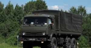 КамАЗ-53501