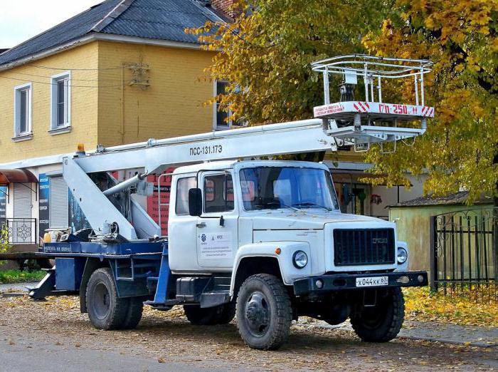 ГАЗ 33086 Земляк