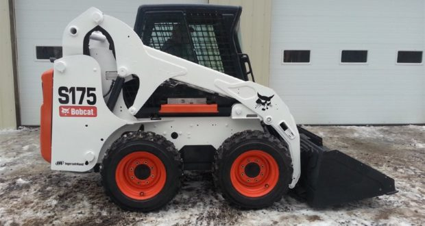 bobcat-s175