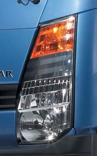 Фары Nissan Cabstar