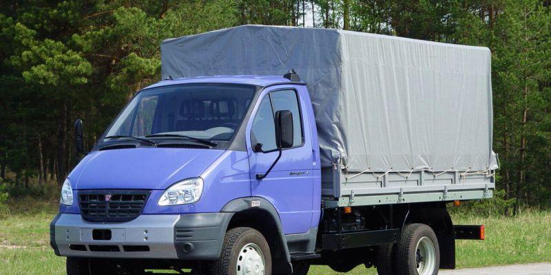 ГАЗ-3310 Валдай технические характеристики и грузоподъёмность