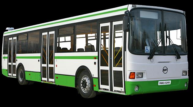 ЛиАЗ 5293 купить