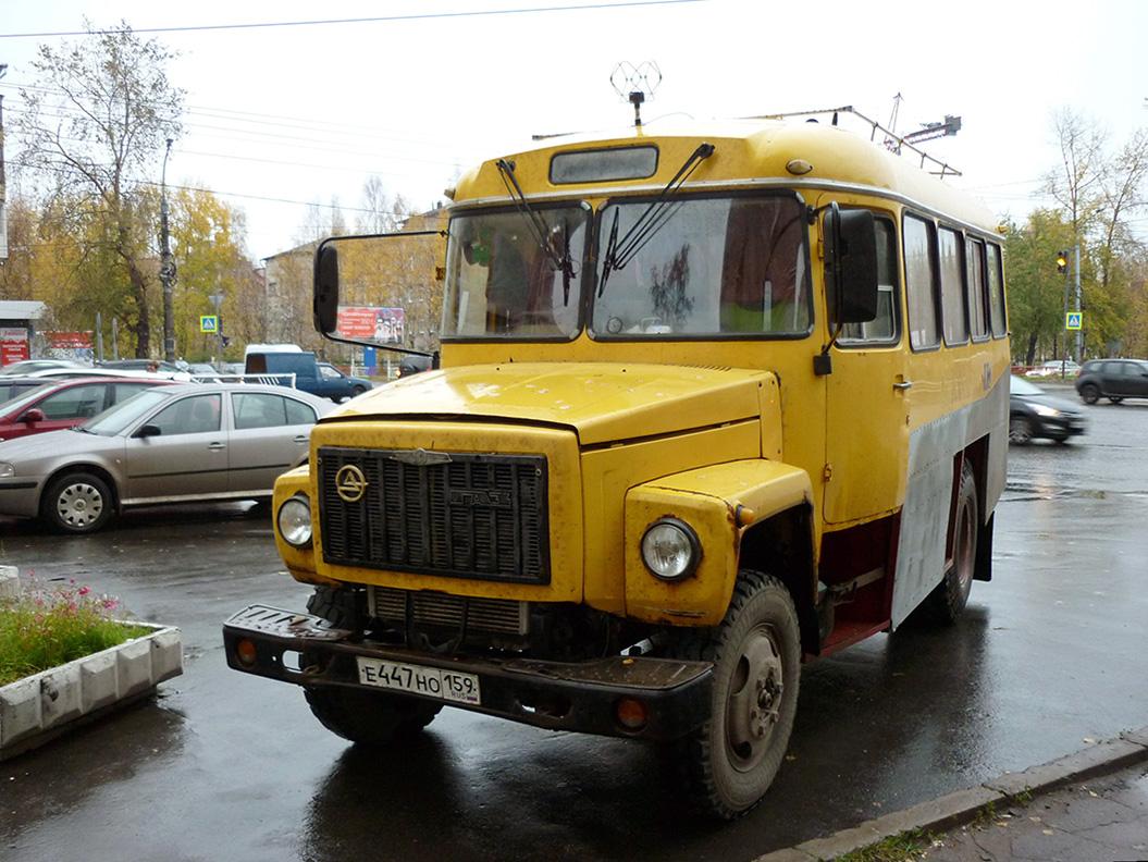 КАВЗ 3976-020