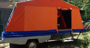 Прицеп-палатка Скиф М-2