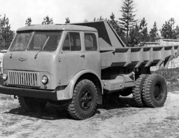 МАЗ-503 '1963–65