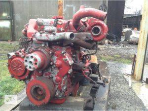 Двигатель FAW 1041